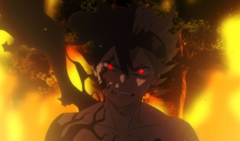 Black Clover Chapter 235 Release Date