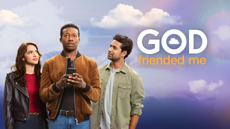 God Friended Me season 3