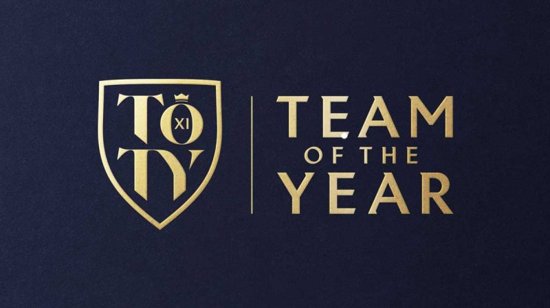 FIFA 20 Team of the year update