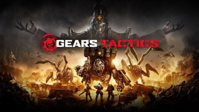 Gear Tactics Microtransactions