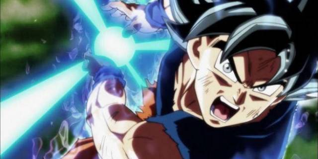 Dragon Ball Super Chapter 55 Release Date