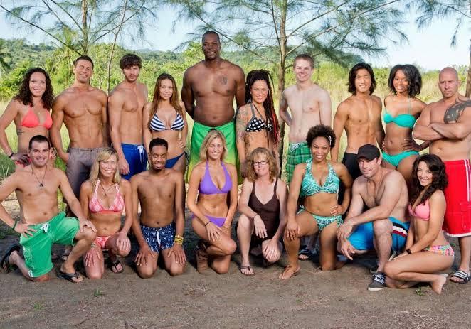 Survivor Season 40 update