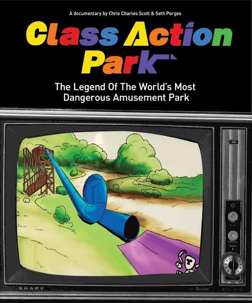 Class Action Park Release date
