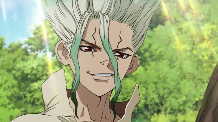 Dr. Stone Chapter 135 update