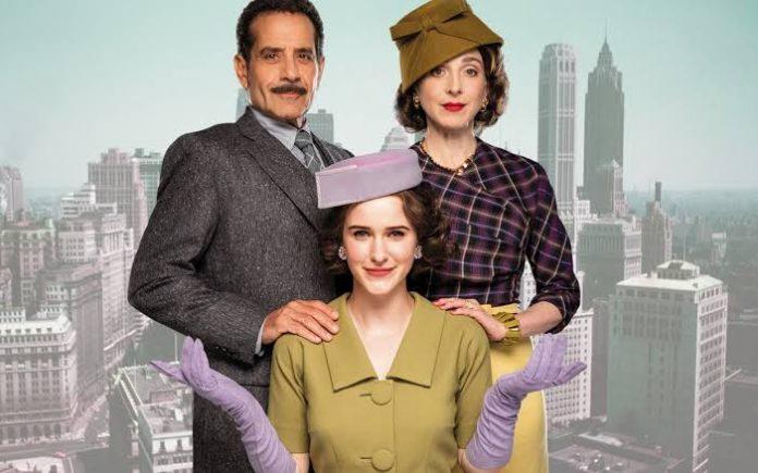 Mrs. Maisel season 4 Release Date
