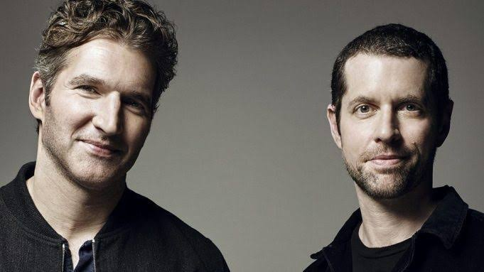 Benioff and Weiss new project