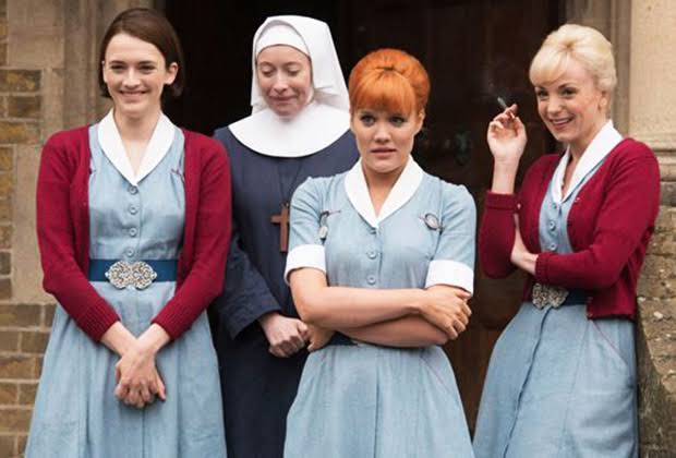 Call The Midwife Season 9 Release Date