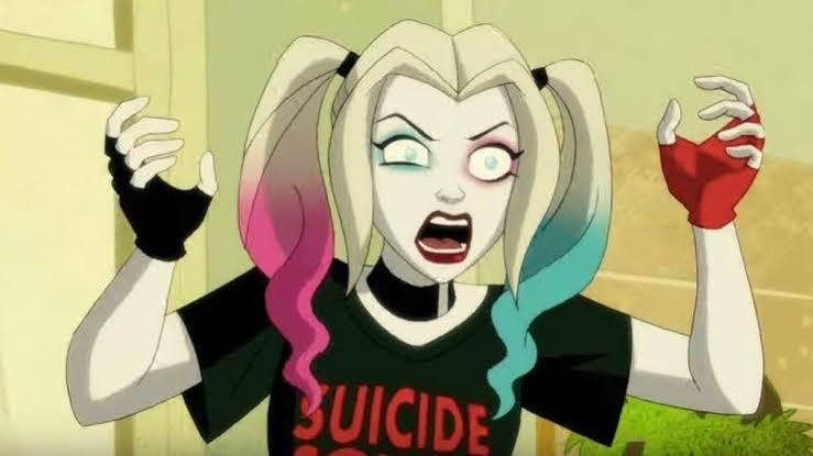 Harley Quinn Episode Guide