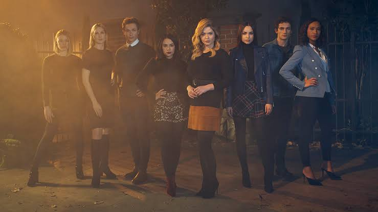 Is Pretty Little Liars: The Perfectionists season 2