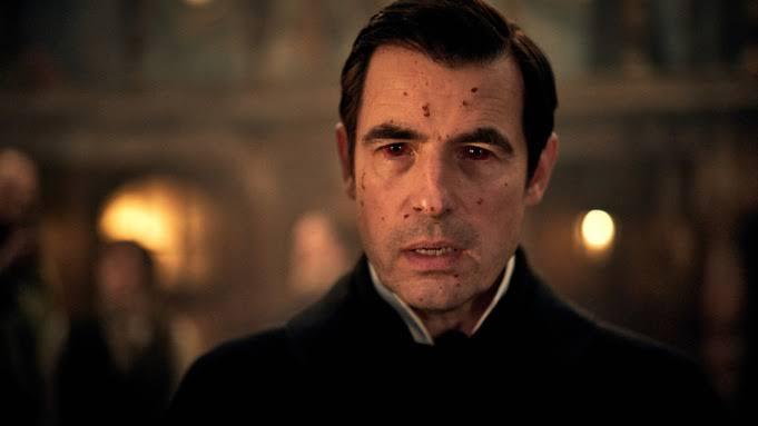 Dracula update
