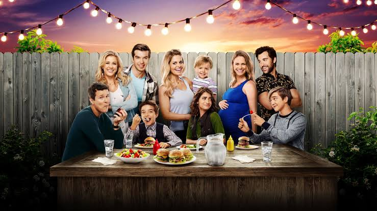 Fuller House Season 5 Part 2 release date