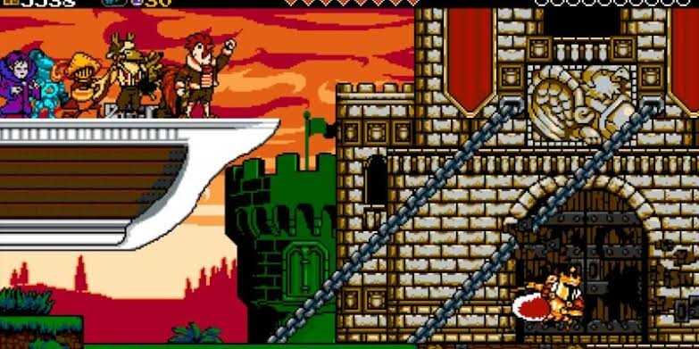 Shovel Knight King Of Cards price