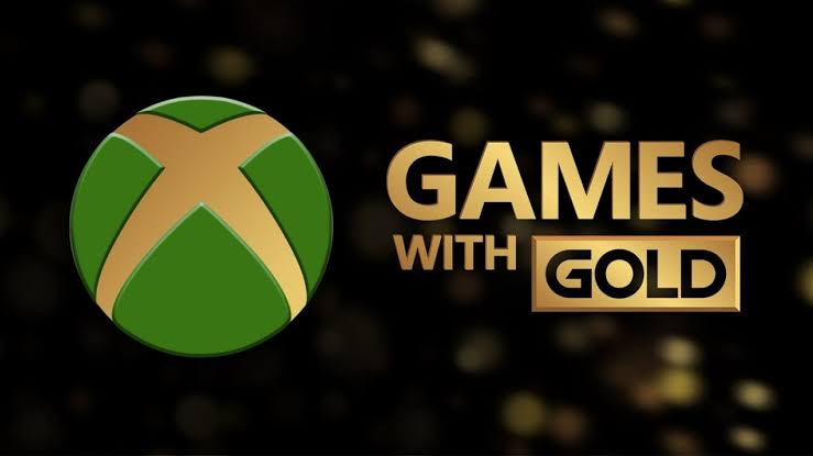 Xbox One Games With Gold January