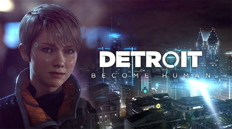 Detroit: Becomes Human PC Specifications