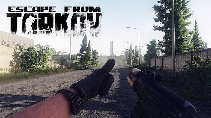 Escape From Tarkov New Update