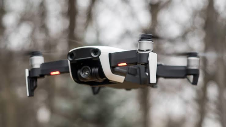 Dji Mavic 3 specifications