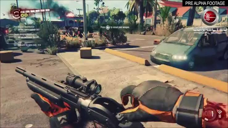 Dead Island 2 update