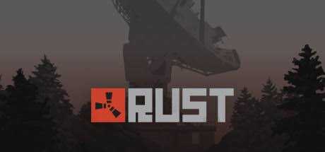 Rust PS4 update