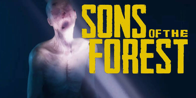 Son Of The Forest details