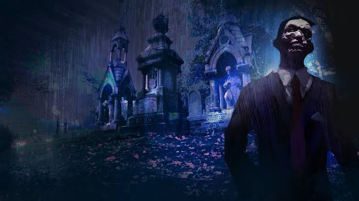 Vampire: The Masquerade—Coteries of New York release date