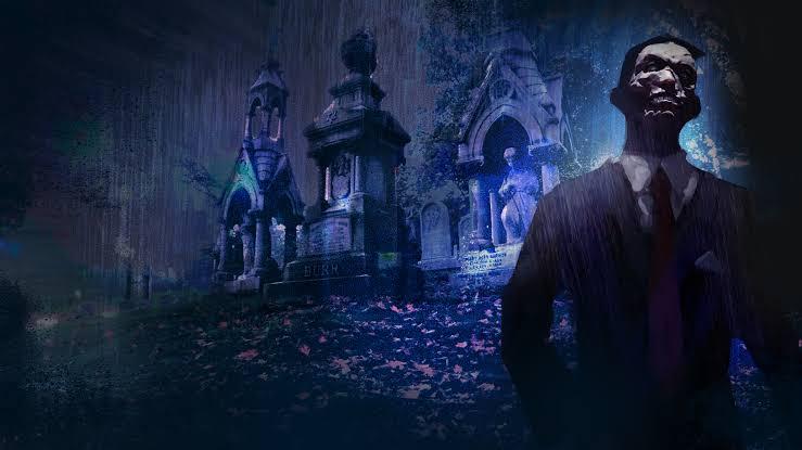 Vampire: The Masquerade—Coteries of New York update
