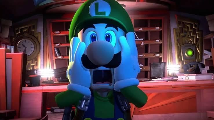 Luigi's Mansion 3 dlc
