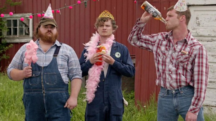 Index of Letterkenny Season 8