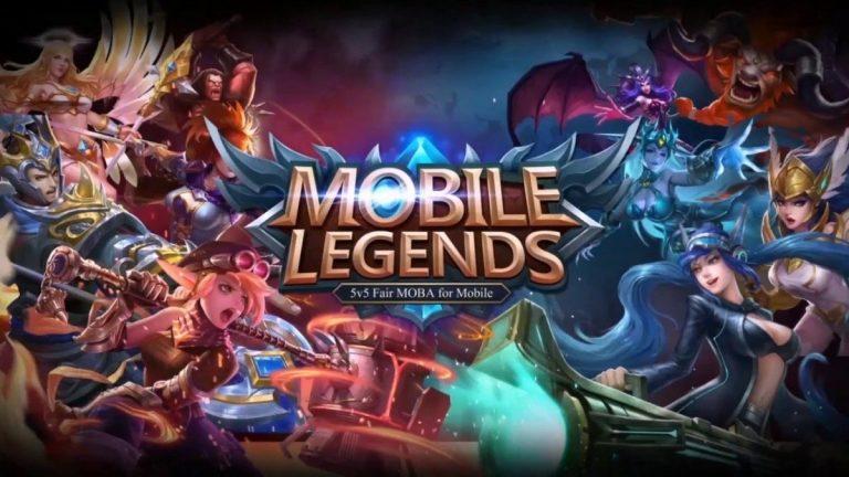 Mobile Legends Season 14