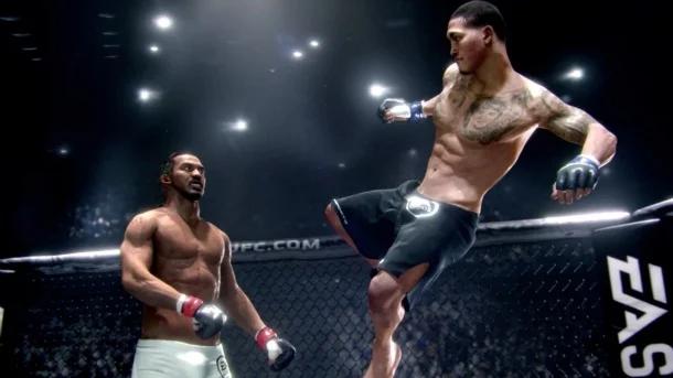 UFC 4 update