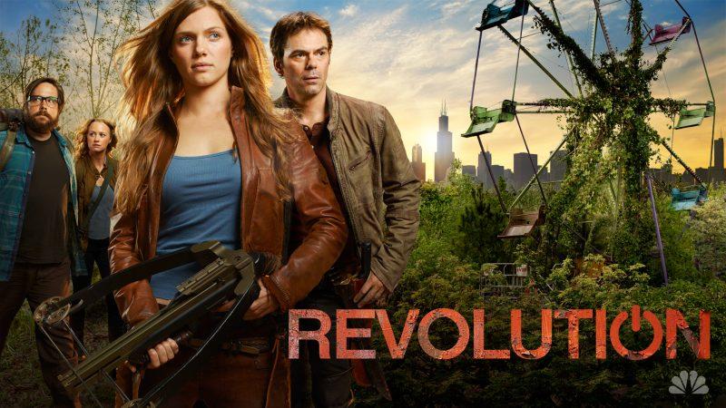 Revolution season 3 update