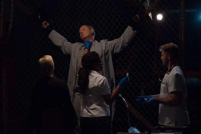 The Blacklist Season 7 Episode 11