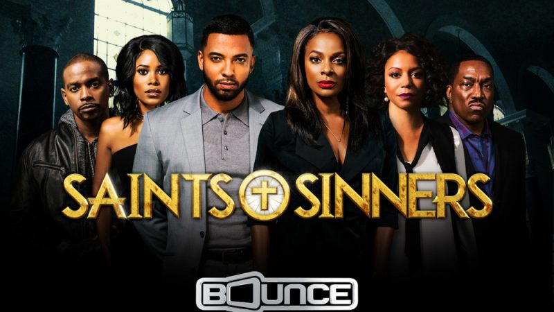 Saints And Sinners season 5 update