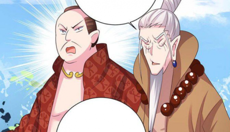 'Above All Gods' Chapter 60 Release Date, Spoilers and Details