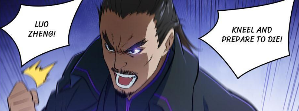 'Apotheosis' Chapter 422 Spoilers