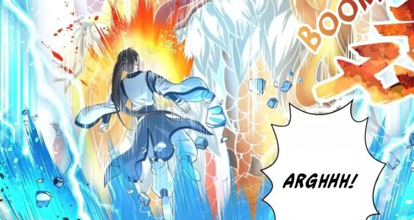 'Holy Ancestor' Chapter 222 Spoilers