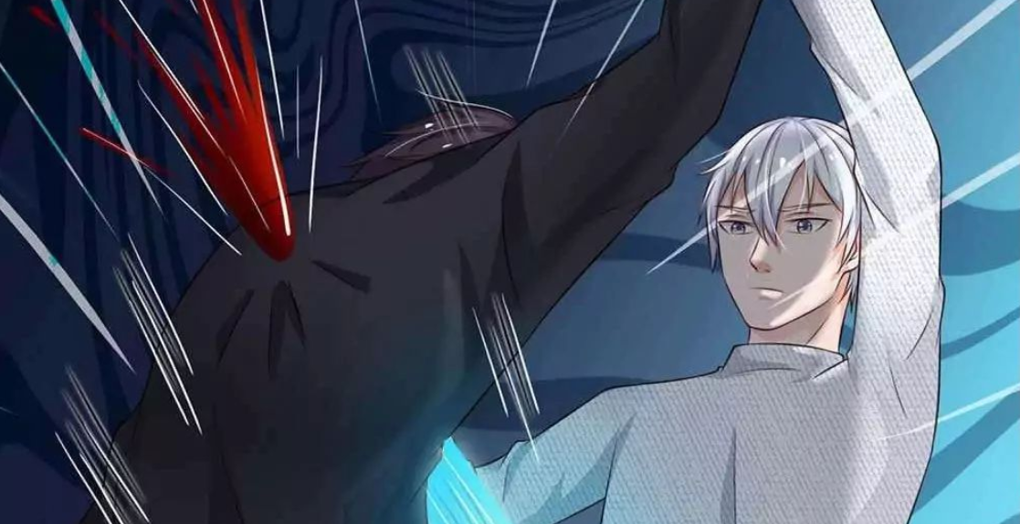 'I'm The Great Immortal' Chapter 44 spoilers