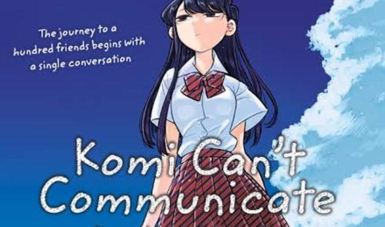 'Komi-San wa Komyushou Desu' Chapter 234 Spoilers