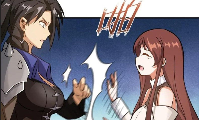 'Release That Witch' Chapter 103 update and Spoilers