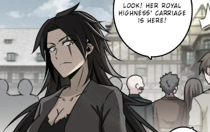 'Release That Witch' Chapter 110 Read Online, Release Date and Spoilers