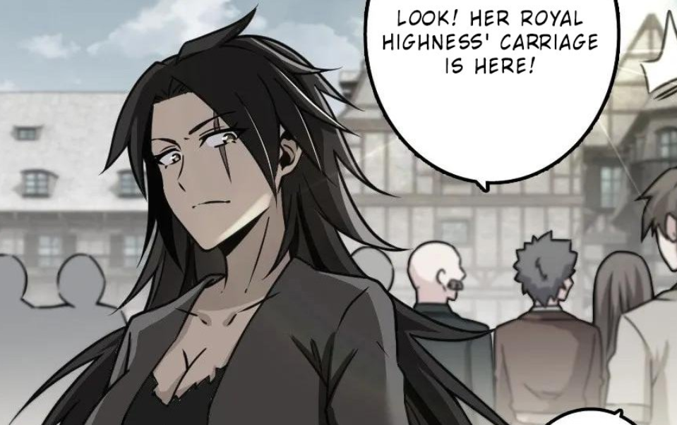 'Release That Witch' Chapter 110 Read Online, update and Spoilers