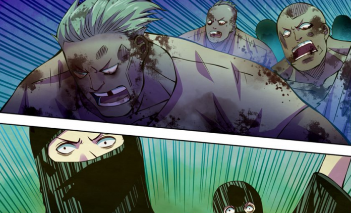 'The Last Human' Chapter 205 Release Date, Spoilers, and Scan Details