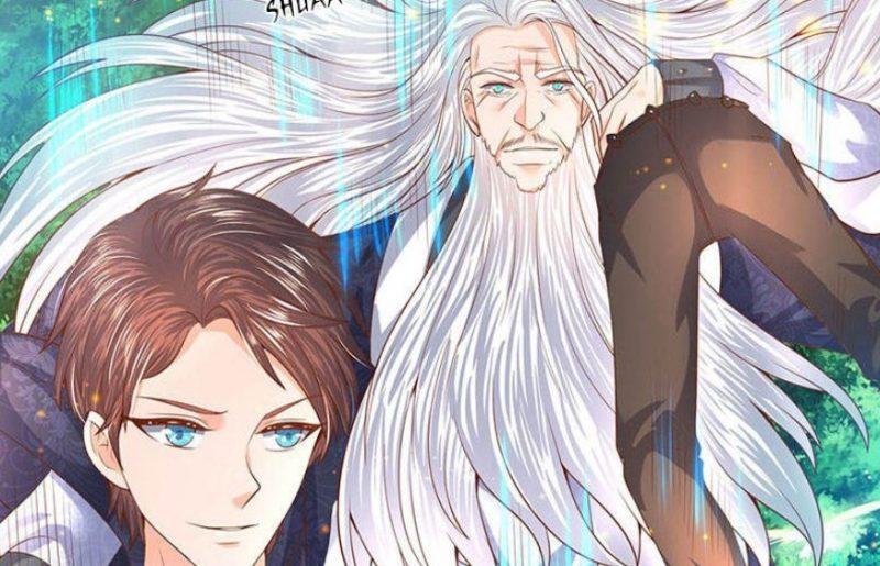 'Wan Gu Shen Wang' Chapter 54: update and Spoilers