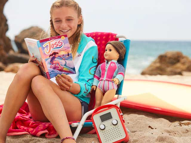 American Girl Doll 2020 update