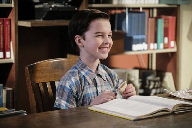 Young Sheldon Season 3 Episode 11