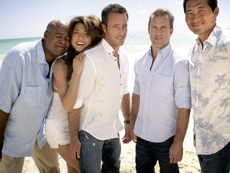 Hawaii Five-0 Season 10 Episode 13