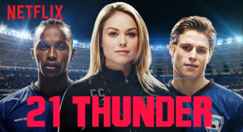 21 Thunder Staffel 2