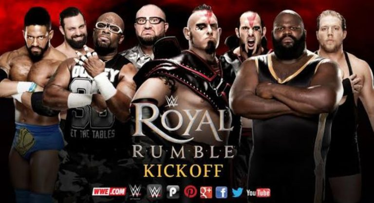 2020 WWE Royal Rumble: Matched, Rumors , Date, And All We Know So Far