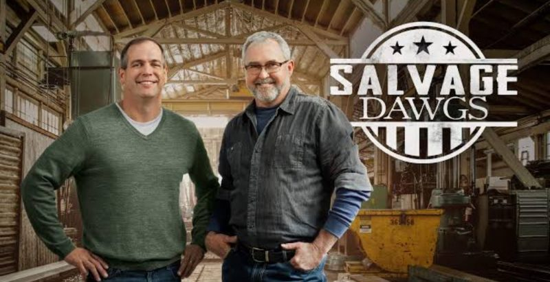 Salvage Dawgs Season 12: update, Cast And Details