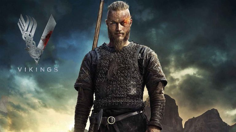 Vikings Season 6 Episode 9