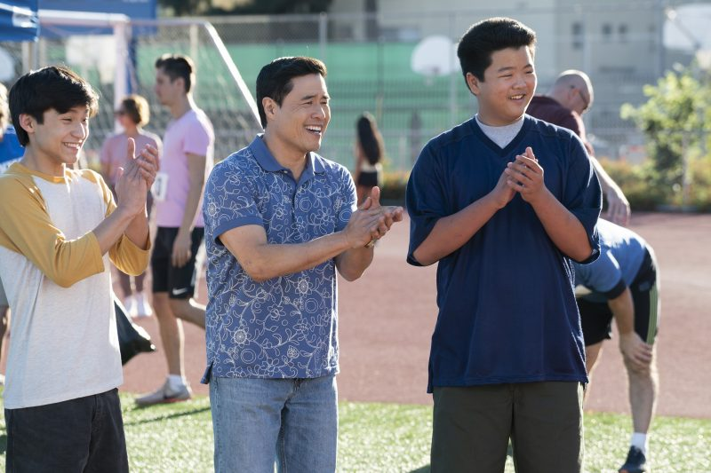 Fresh Off The Boat Season 6 Episode 12